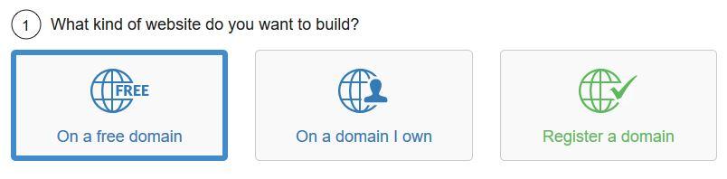 WA Domain