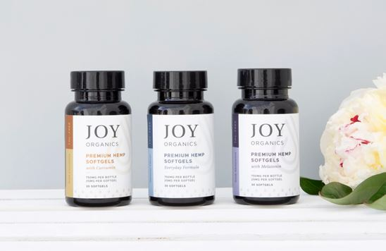 joy organics affilaite program