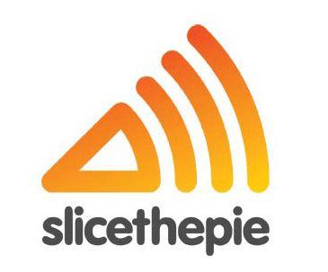 slicethepie logo